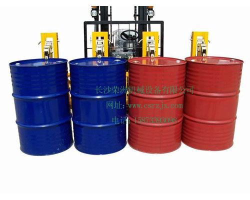 四桶油桶夹具